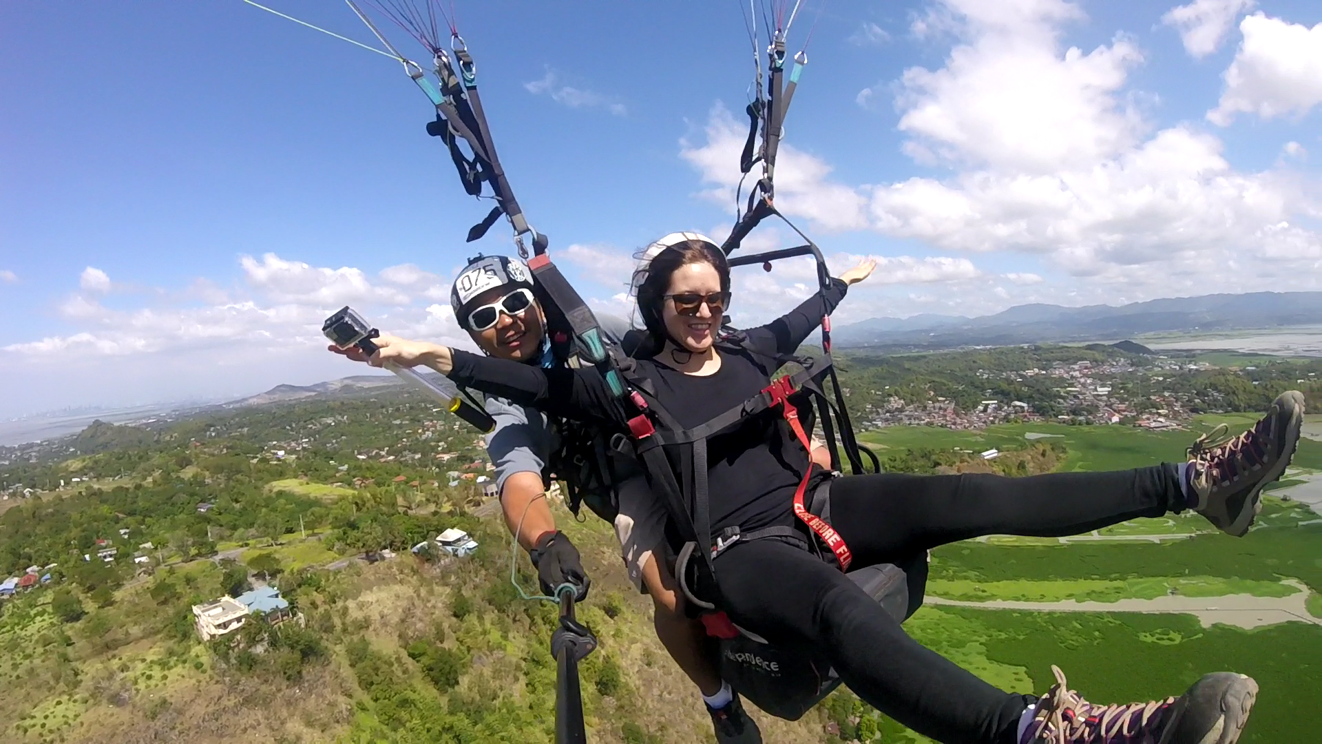 PG Tandem Regular Course - Cloudbase Paragliding