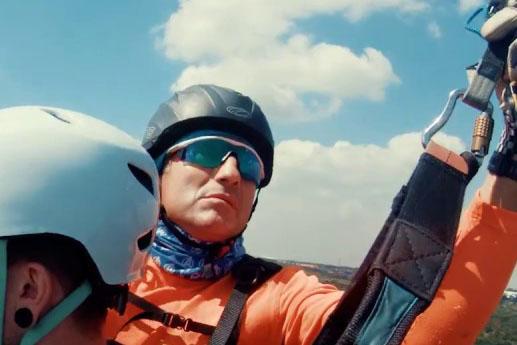 Paragliding Tandem Pilot, High5paragliding