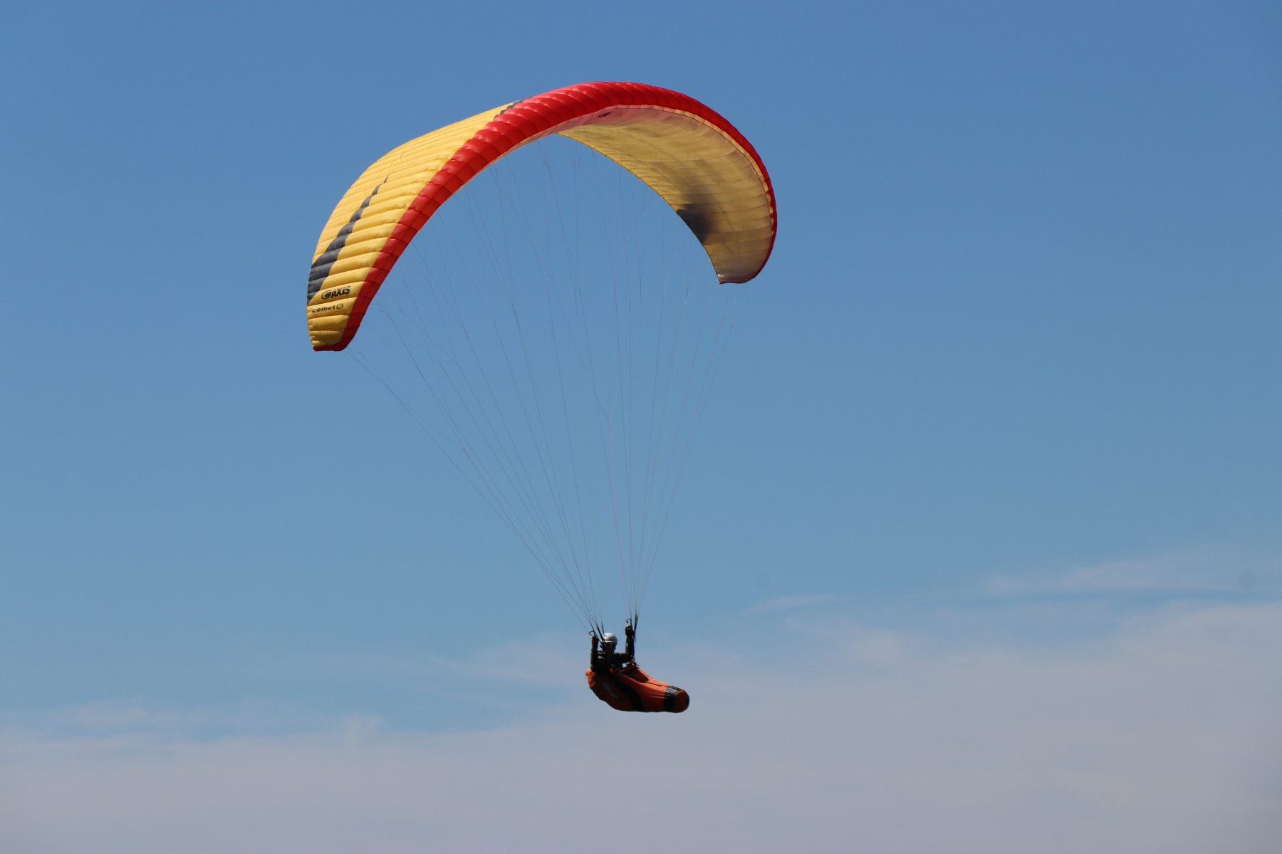 AXIS Comet3 paraglider for sale